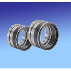 High Temperature Rotating Bellows Seal HW80T