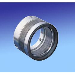 Low Temperature Rotating Bellows Seal HW680
