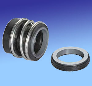 Unbalanced Elastomer Bellows Seal HWG12