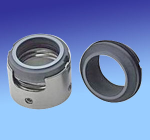 Single Balanced Wave Spring Seal HWH7