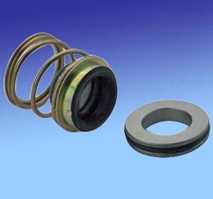 Industrial Duty Elastomer Bellows Seal HW1