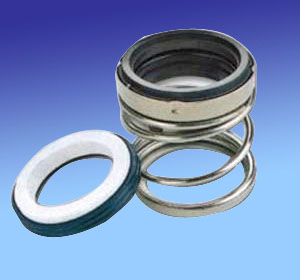 Single Elastomer Bellows Seal HW43CE
