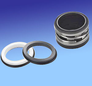 Engergized Elastomer Bellows Shaft Seal HW2100