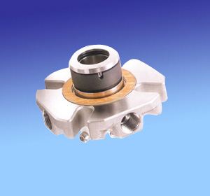 Single Balanced Spring Cartridge Seal HW801A