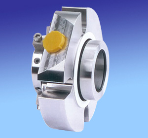 Single Multi Spring Cartridge Seal HW803A