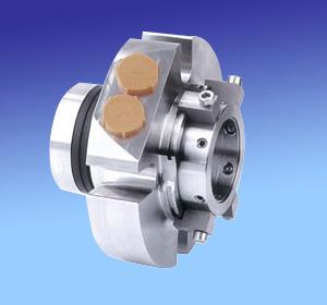 Double Multi Spring Cartridge Seal HW803B