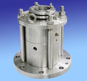 Multi Spring Cartridge Agitator Seal HW804