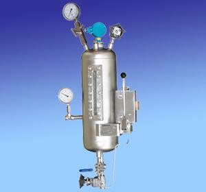 Fluid Reservoir HR/HP/HT/HG