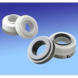 PTFE Bellows Seal HW10R