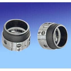 Balanced Multi Spring Wedge Seal HW109B