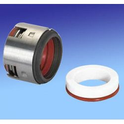 Spring Loaded Lip Seal HW502