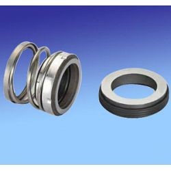 Inserted Face Elastomer Bellows Seal HW560A