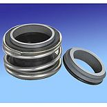 Elastomer Bellows Seal